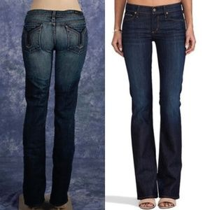 Citizens of Humanity Venetian Kelly Bootcut 31